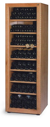 caveduke cave vins mod le vanity 250 bouteilles. Black Bedroom Furniture Sets. Home Design Ideas